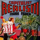 [SYMPOSIUM]#27 Fisher Capitalist Realism Pt 2. Flyer by Sophia Kosmaoglou_thumb