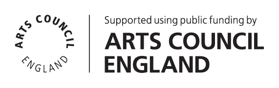 Developed with support from the Arts Council Emergency Response Fund